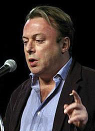 Christopher Hitchen
